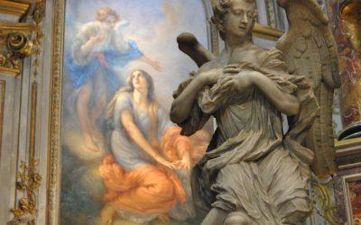 La Cappella del Rosario e il suo apparato pittorico