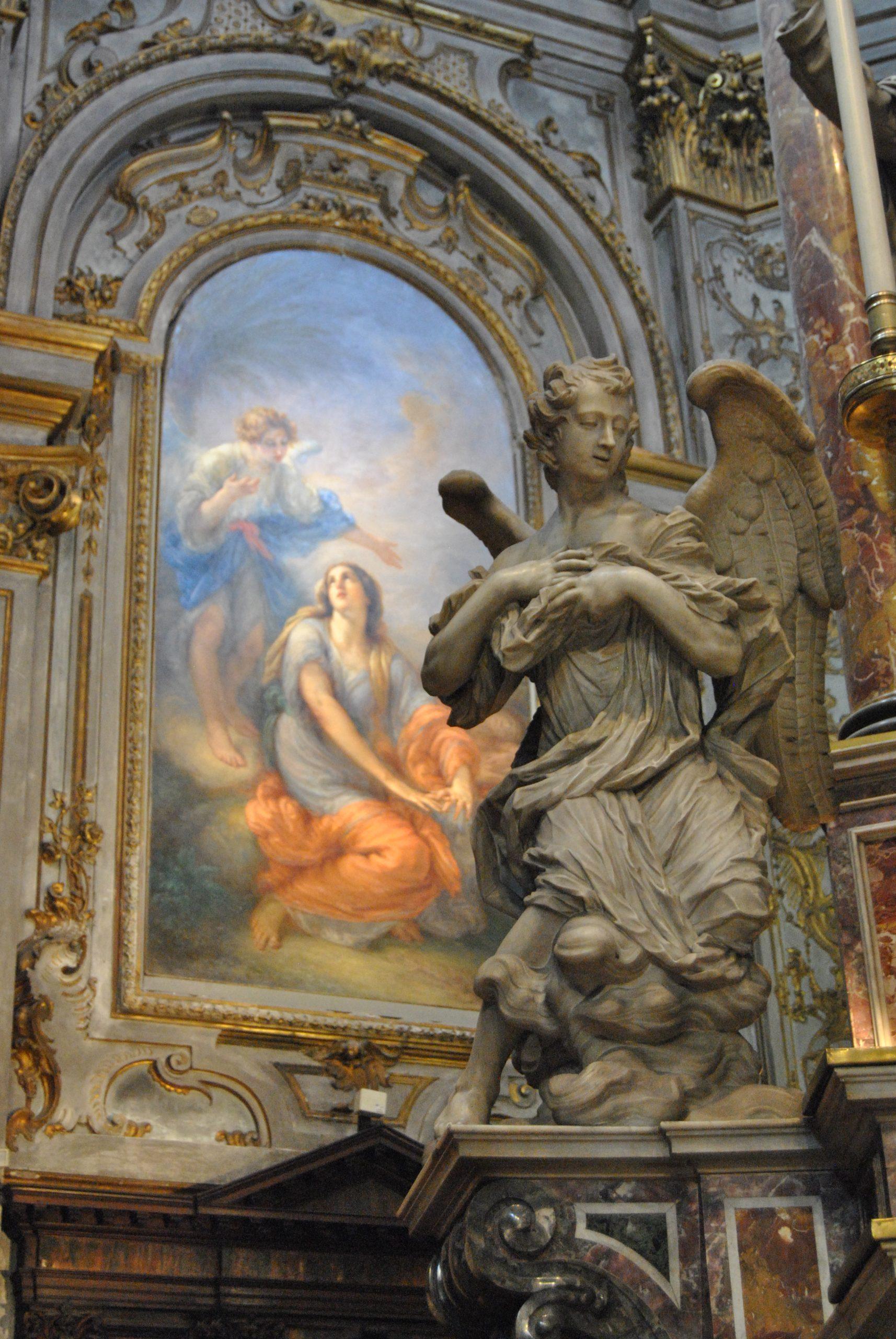 Cappella Rosario